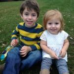 Mason & Kyla Week 36