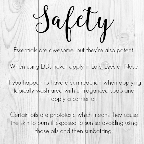 5. Safety