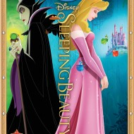 Get it Now: Sleeping Beauty Diamond Edition