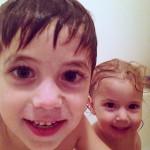 Mason & Kyla Week 35
