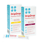 Are You Dehydrated? + $2 Off DripDrop Coupon