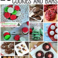 13 Holiday Cookies and Bars