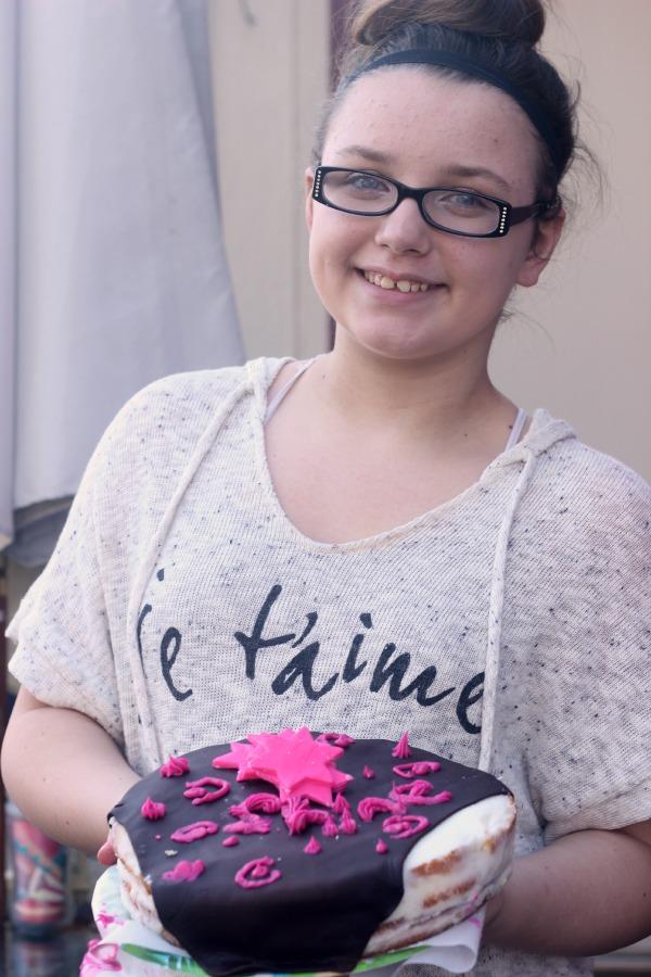 Callie Cake