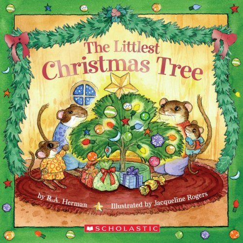 The Littlest Christmas Tree Song