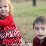 Mason & Kyla Week 40