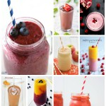 15 Amazing Smoothie Recipes