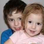 Mason & Kyla Week 45
