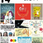 Top 14 Children's Books in 2014