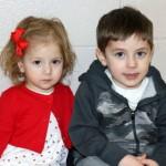Mason and Kyla Week 48