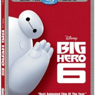 Big Hero 6 Birthday + Review