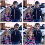 Mason & Kyla Week 50