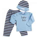 A Guide to Buying Baby Boy Clothes