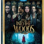 Into the Woods Now on Blu-Ray