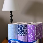 Stay Stylish with Kleenex Perfect Fit