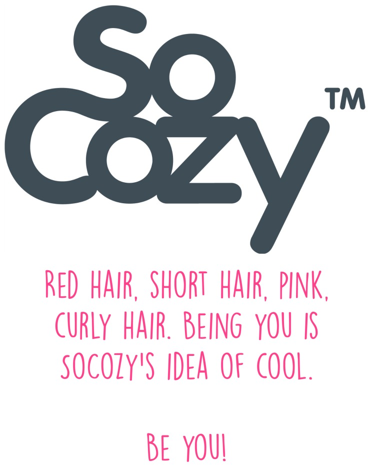 so cozy logo
