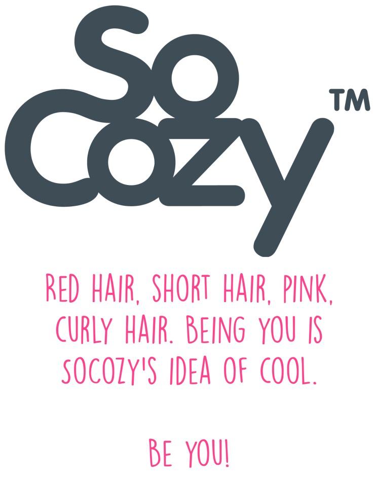 so cozy logo