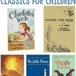 5 Best Classic Books for Children