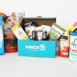 $100 Amazon Giveaway from PINCHme