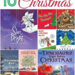 10 Children's Books for Christmas + $50 Giveaway
