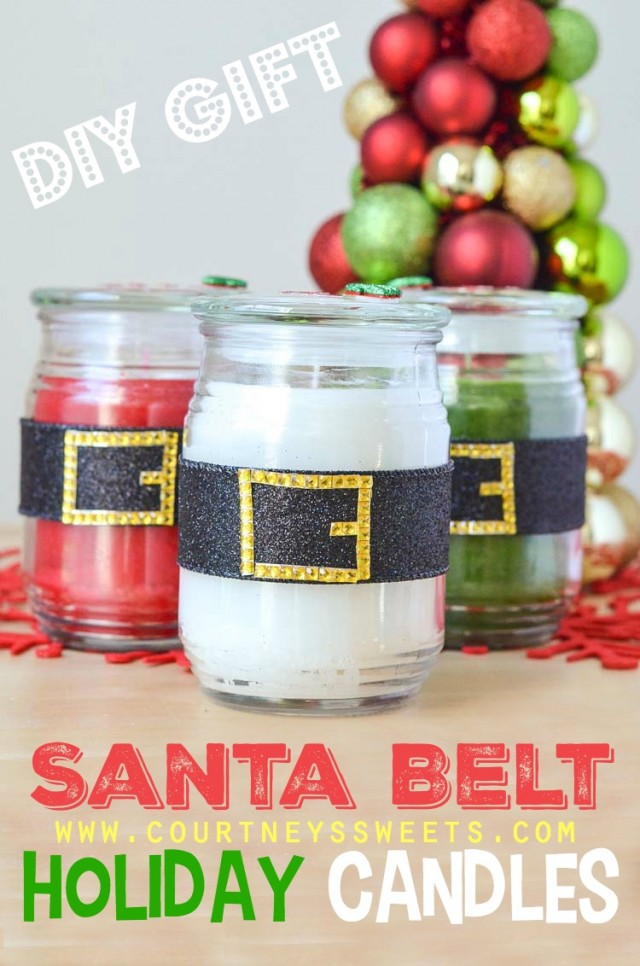 DIY-GIft-Santa-Belt-Holiday-Candles