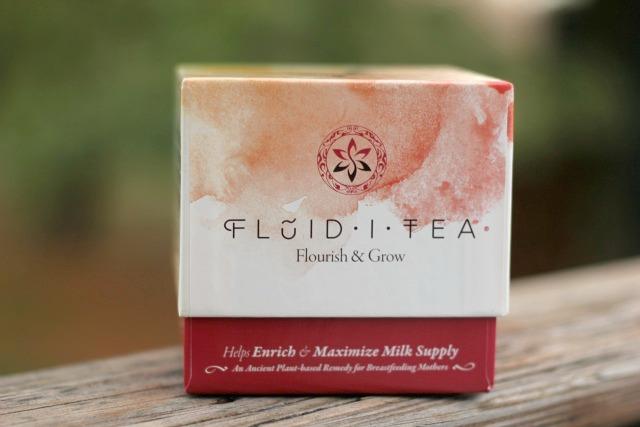 FluidiTea Flourish & Grow