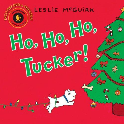 Ho, Ho, Ho, Tucker