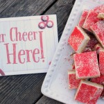 Spread Cheer with Peppermint Sugar Cookie Bark + $20 Paypal Giveaway