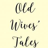 old wives tales to predict gender