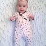 Emilia is 9 Weeks