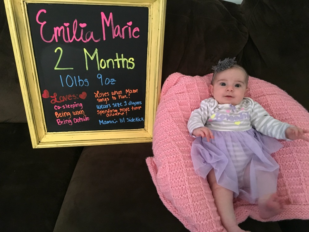 Emilia 2 Months C