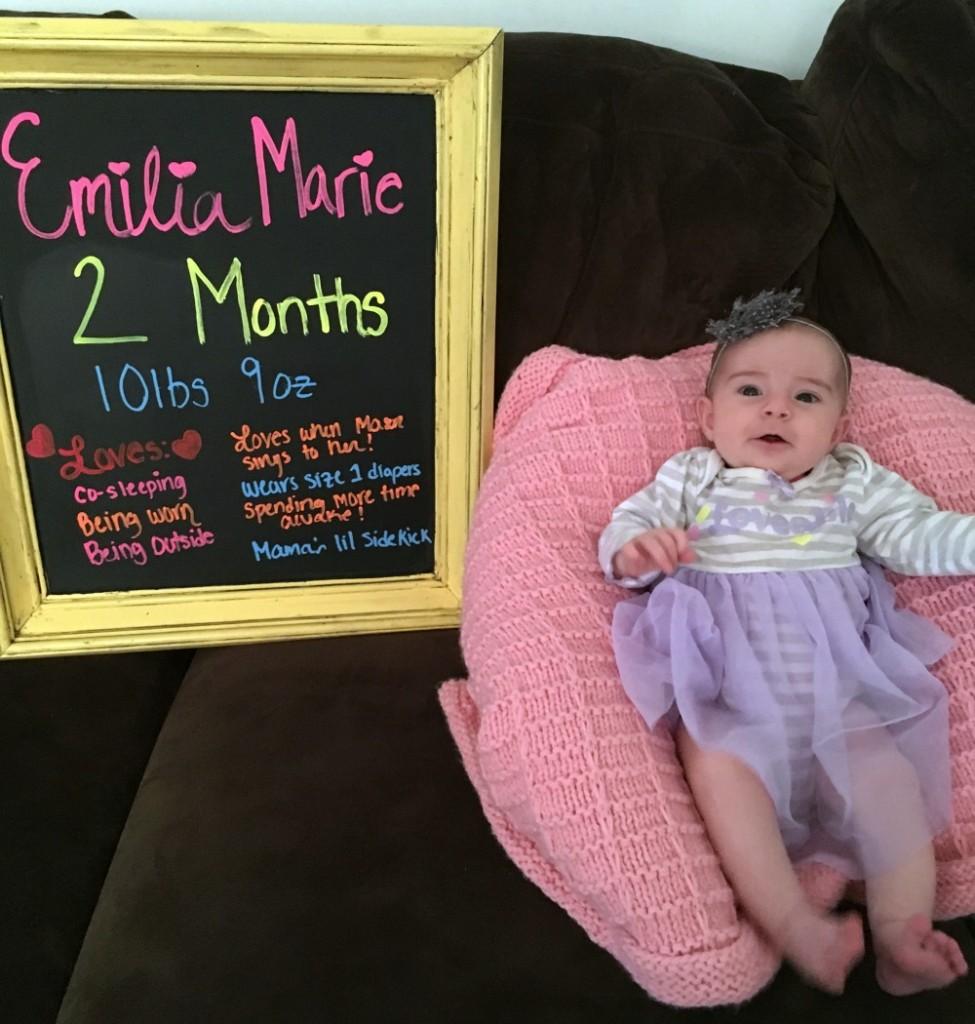 Emilia 2 Months D