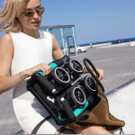 Win The Stroller That Fits in Your Purse