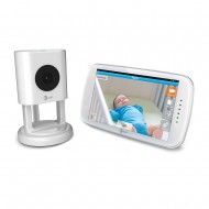 Baby's Journey Smart Sync Baby Monitor Review