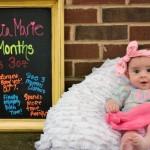 Emilia's 3 Months