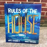 Rules of the House Book Review & Giveaway