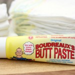 I'm a #ButtPaste Mom + Giveaway