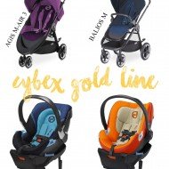 CYBEX Gold Line Available at BuyBuyBaby