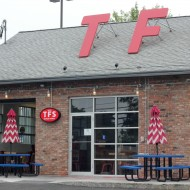 When in Rockland: The Filling Station