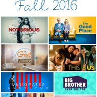 10 Fall Shows You Must Watch + New BetchaTV App