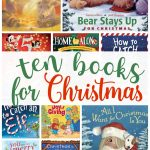 10 Books for Christmas