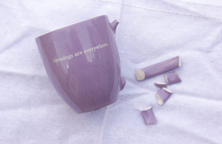 It's Just a Mug