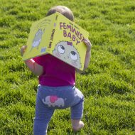 Feminist Baby Book Review & Giveaway