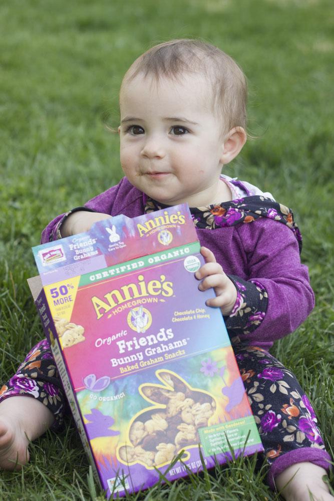 annie's bunny grahams