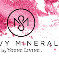 All Natural Savvy Minerals Makeup Makeover