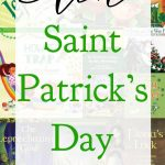 10 Saint Patrick's Day Books for Children