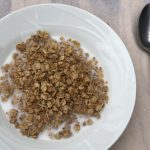 Homemade Basic Granola Recipe