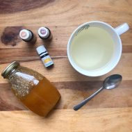 10 Musts for Staying Healthy and Surviving Winter