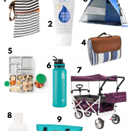 Top 10 Summer Must Haves